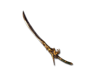 黄龍刀の画像