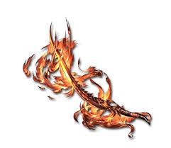 極マリシ烈火ノ太刀の画像